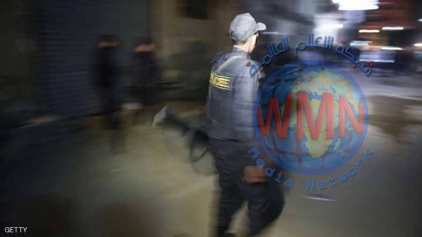 مقتل إرهابيين بمداهمتين لشقق في مصر