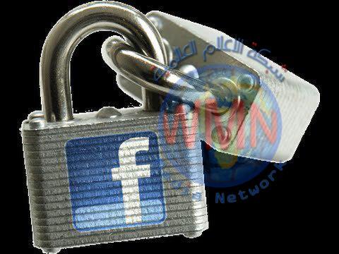 فيسبوك يغلق صفحات عشرات الإعلاميين