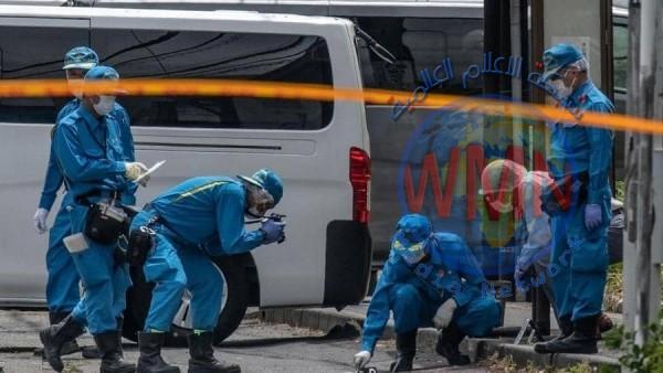 هجوم عنيف بسكين يوقع عددا من الضحايا في اليابان