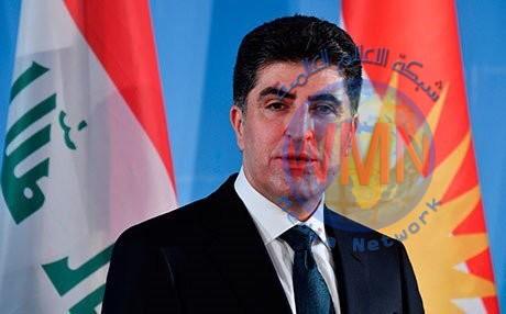 إنتخاب نيجيرفان بارزاني رئيساً لإقليم كردستان