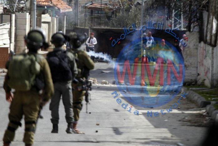 الاحتلال يعتقل 11 فلسطينيا بينهم ثلاثة أطفال في الضفة