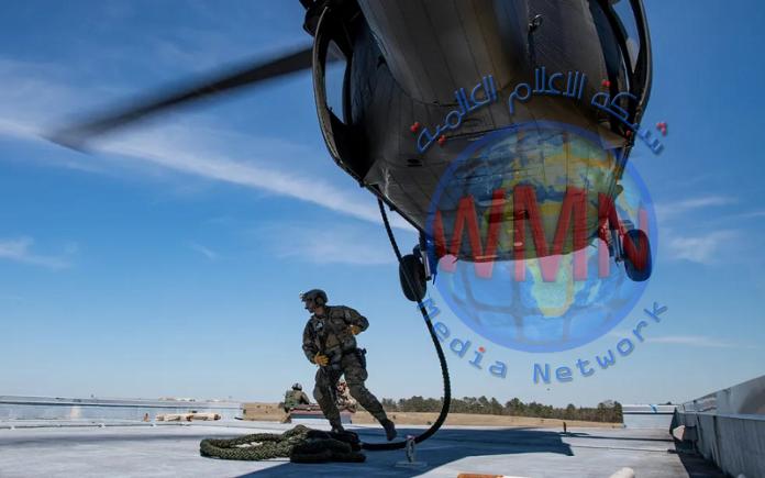 مصرع ضابط امريكي سابق خدم في العراق بحادث تسلق