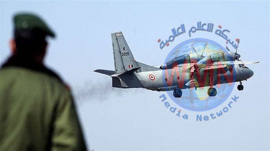 اختفاء طائرة نقل تابعة لسلاح الجو الهندي
