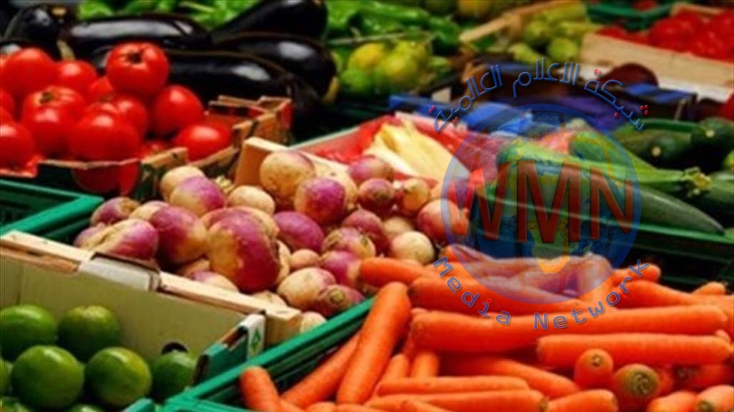 الزراعة تدعو المنافذ الى تشديد اجراءاتها بشأن المحاصيل الممنوعة من الاستيراد