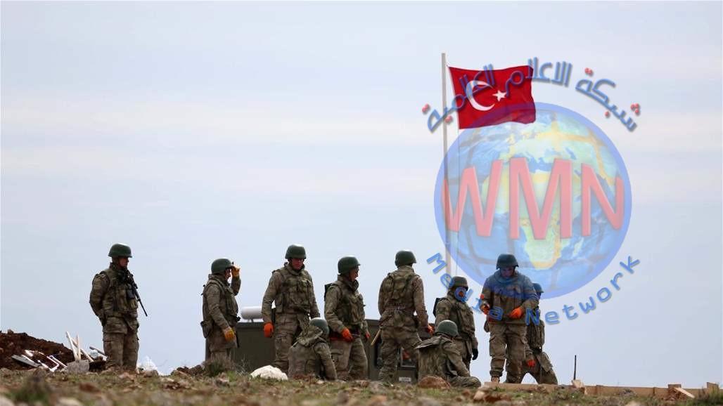 إصابة 4 جنود أتراك في اشتباكات مع العمال الكردستاني