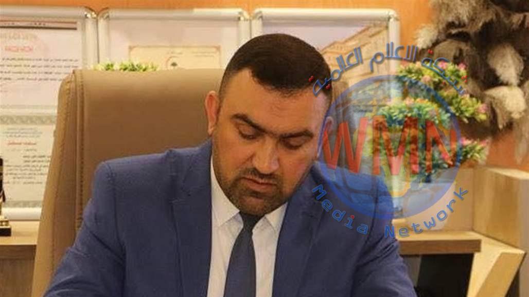 انتخاب علي المالكي رئيساً لمجلس محافظة كربلاء
