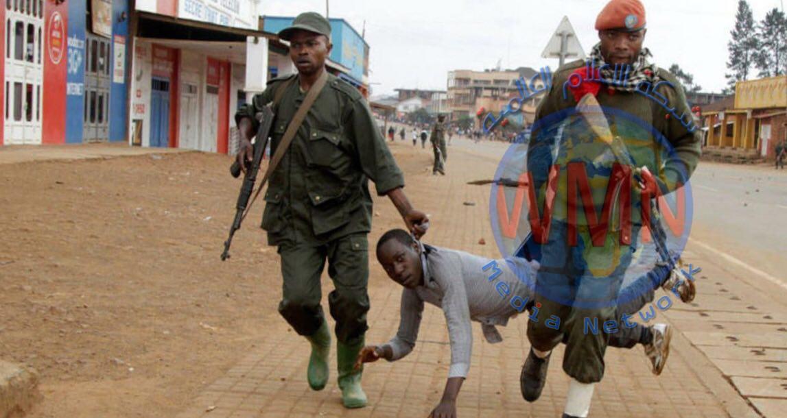 170 قتيلا في صراعات عرقية بالكونغو