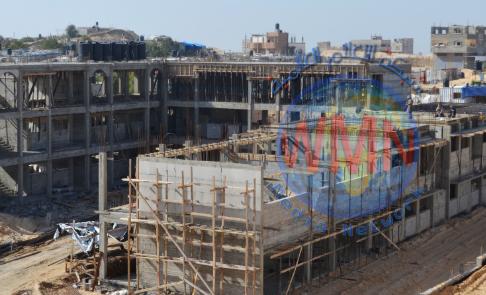 واسط تُحرك مشاريع متوقفة منذ عام 2014 بكلفة 25 مليار دينار