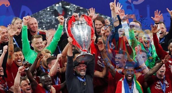25 رقما قياسيا من نهائي دوري أبطال أوروبا بين ليفربول وتوتنهام