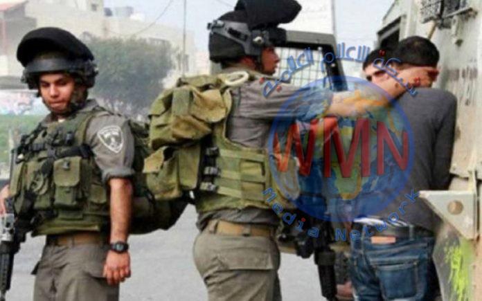 قوات الاحتلال تهدم خيامًا شمال الأغوار