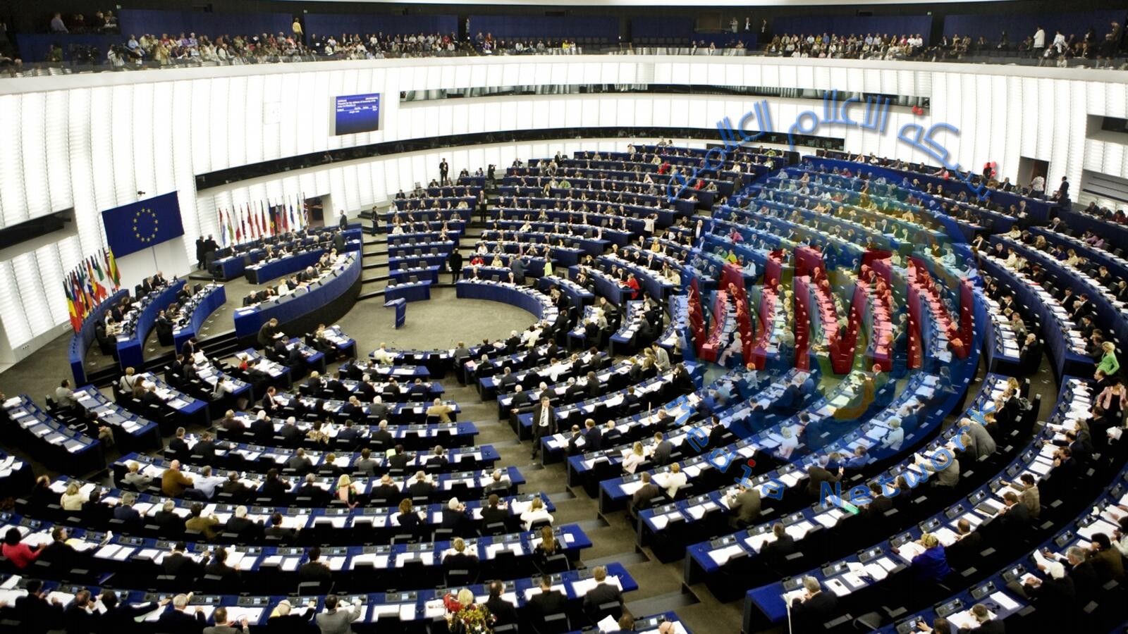 البرلمان الأوروبي ينتخب رئيسا جديدا له