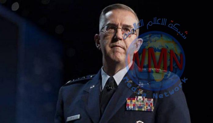 اتهام قائد عسكري امريكيرفيع بالتحرش الجنسي