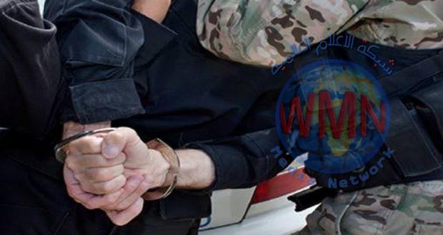 قوة من عمليات قاطع الشمال للحشدالشعبي تلقي القبض على خلية إرهابية ضمن قاطع المسؤولية