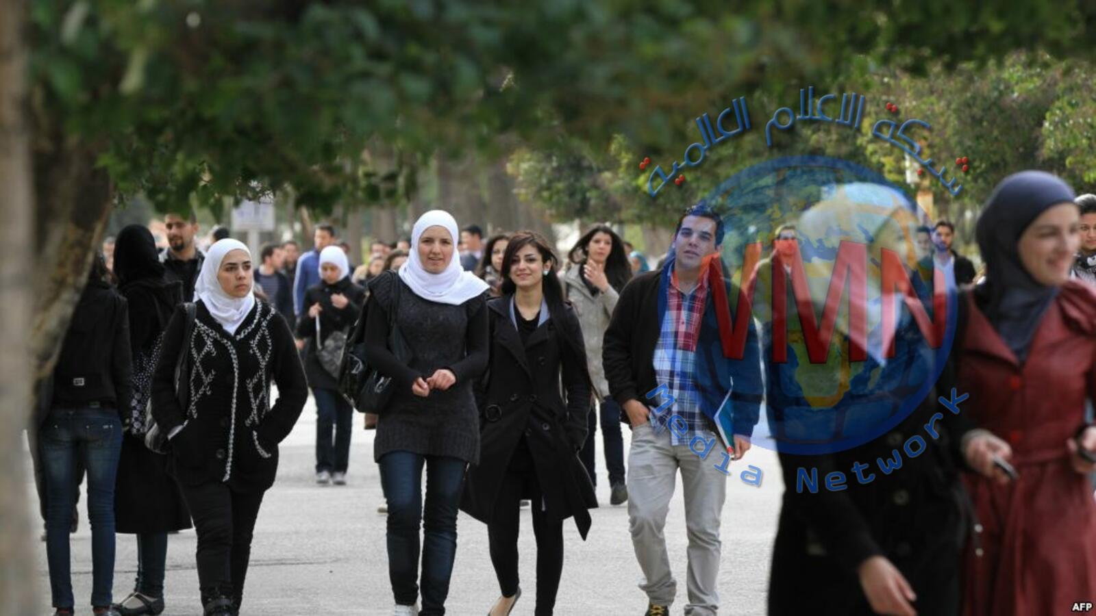فصل طالبات من جامعة دمشق.. والسبب like على فيسبوك 👍