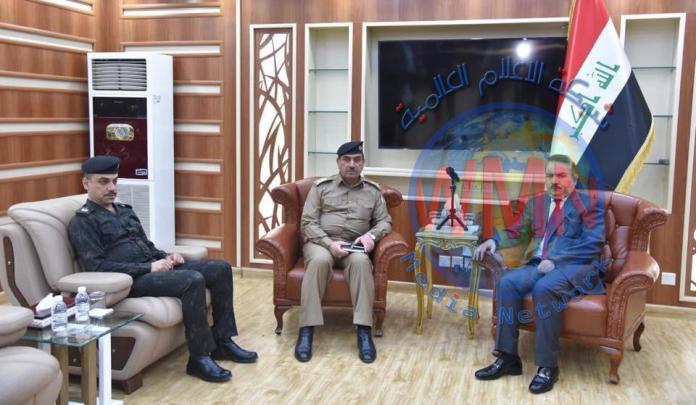 وزير الداخلية:عادل عبد المهدي لن يسمح بأي اعتداء على منتسب حتى لو كان من قبله