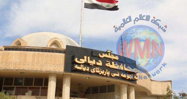 مجلس ديالى: الحشدالشعبي نجح بإكمال أطواق حمرين وقطع الطريق أمام تسلل داعش