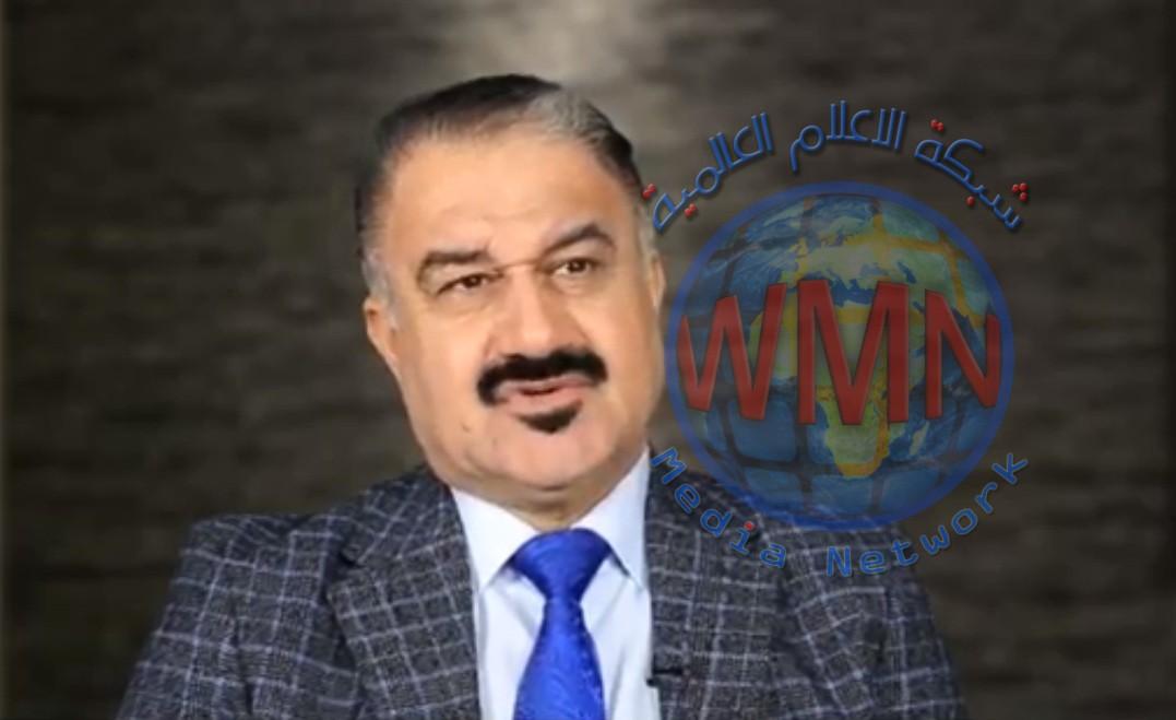 التعيبان: نمتلك ملفات فساد تخص شركة سومو النفطية والوقف الشيعي وسنعرضها للقضاء قريبا