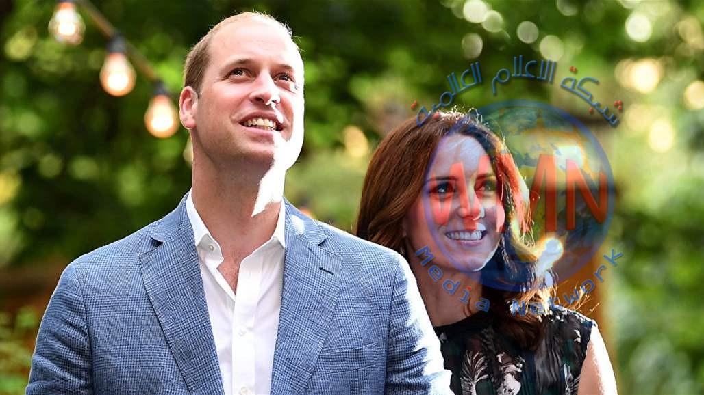 لهذا السبب الأمير وليام وزوجته كيت يزوران باكستان في الخريف