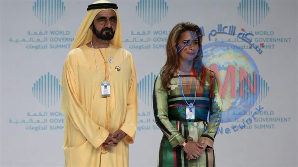 وسائل إعلام بريطانية: بدء معركة قضائية بين الأميرة هيا وزوجها حاكم دبي