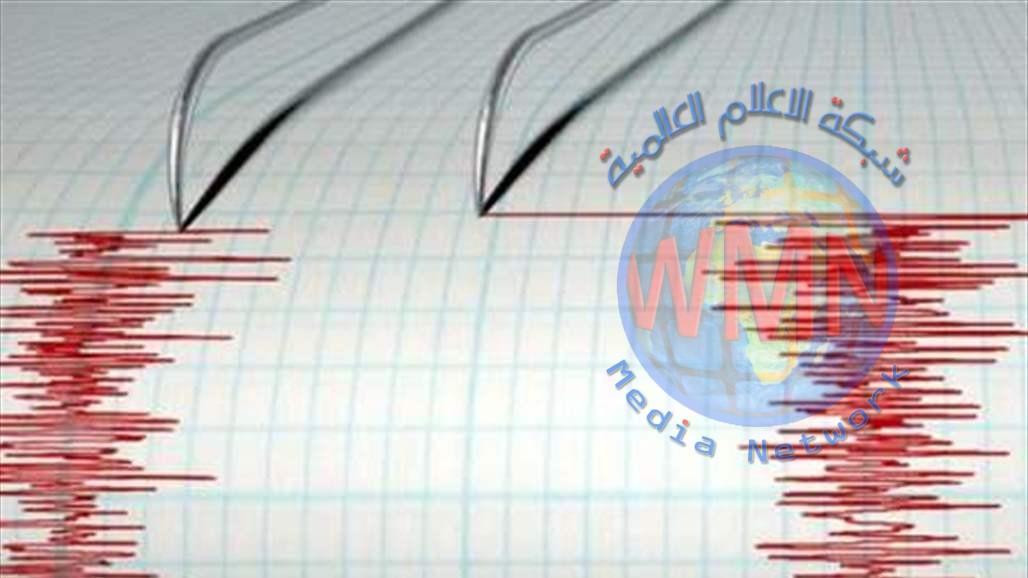 الانواء الجوية تنشر تقرير الهزة التي ضربت البصرة وميسان اليوم
