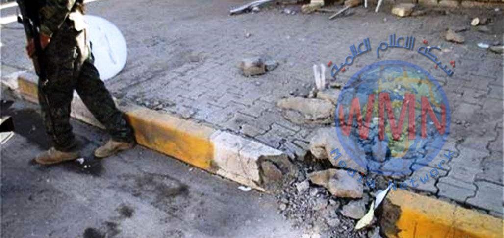 مقتل واصابة ستة اشخاص بتفجير مزدوج بالشرقاط