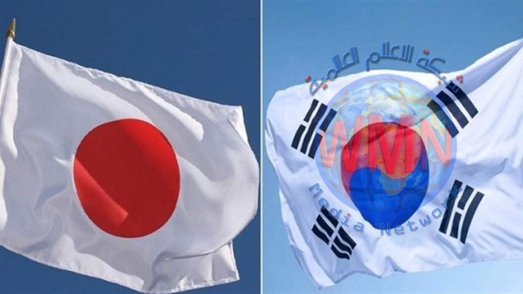 كوريا الجنوبية تطالب بتحقيق دولي بعد أزمتها مع اليابان