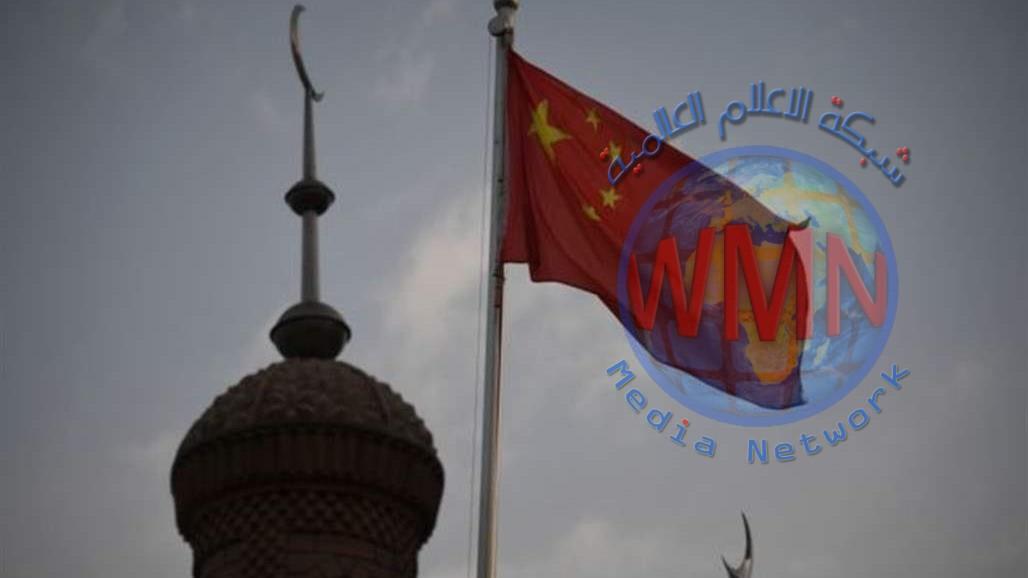 """الصين تستعين بنظام """"5 جي"""" لمراقبة المسلمين"""