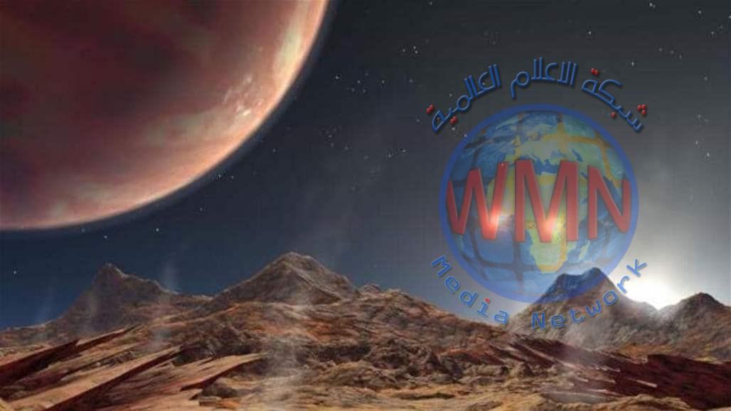 """ناسا"" تكتشف كوكباً جديداً بثلاثة شموس"