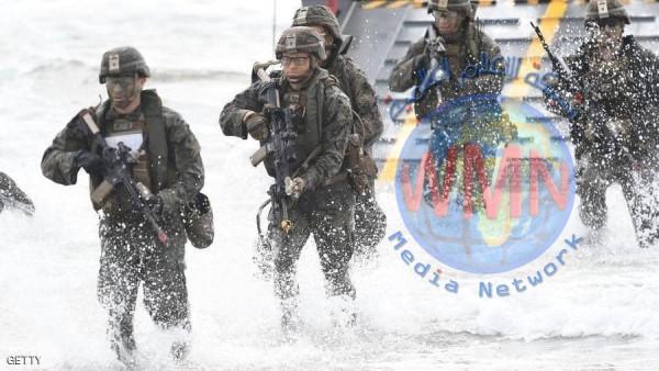 """بـ""""المارينز"""".. فنزويلا تتوقع تدخلا أميركيا عسكريا"""