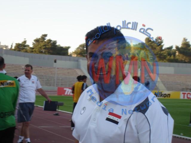 """تسمية """"رحيم حميد"""" مساعدا لكاتانيتش"""