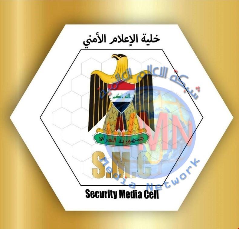 الاعلام الأمني: إرادة النصر الرابعة تستهدف تطهير نحو 43 الف كيلو متر في الأنبار
