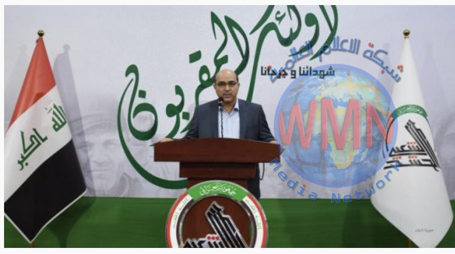 محافظ بغداد: رعاية ودعم عوائل شهداء وجرحى الحشد الشعبي من أولوياتنا