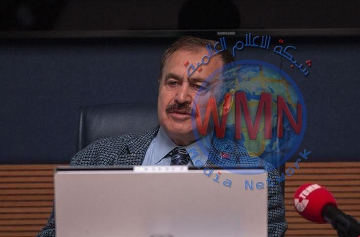 مبعوث اردوغان للعراق: شكلنا مجموعة عمل مشتركة مع بغداد ووفد عراقي سيزور انقرة بهذا الموعد