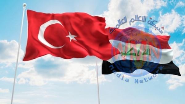 تركيا تقدم عرضا سخيا للعراق بشأن ازمة المياه