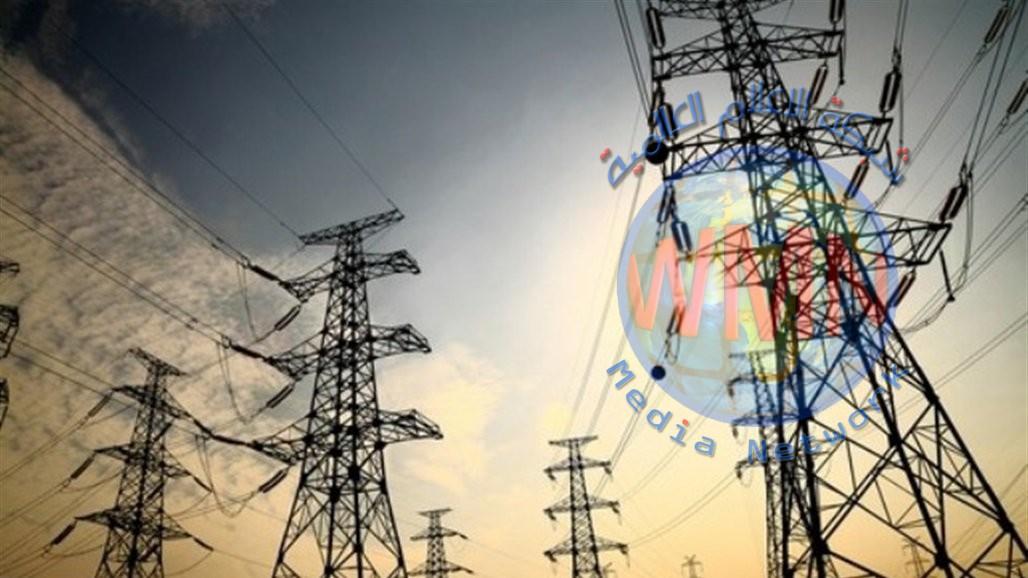 العراق يتفاوض مع ثلاث دول لتنفيذ مشاريع الربط الكهربائي