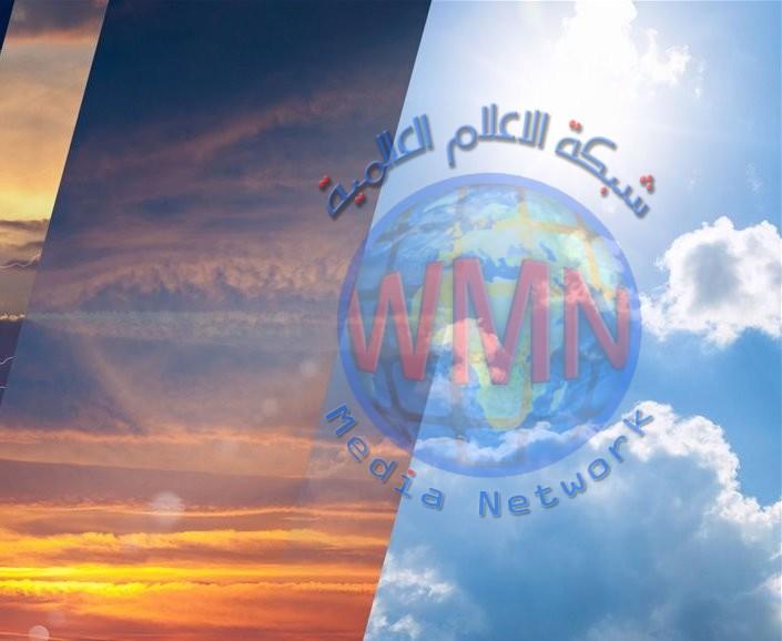تعرف على حالة الطقس في العراق خلال ايام عيد الاضحى