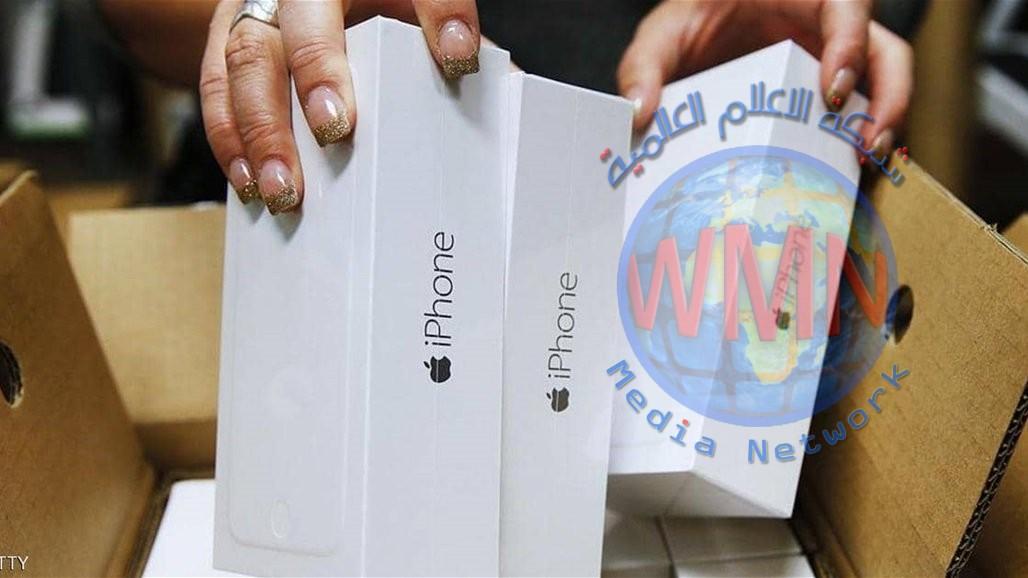"""""""آيفون"""" يتراجع عالميا في سوق الهواتف… فمن الأول؟"""