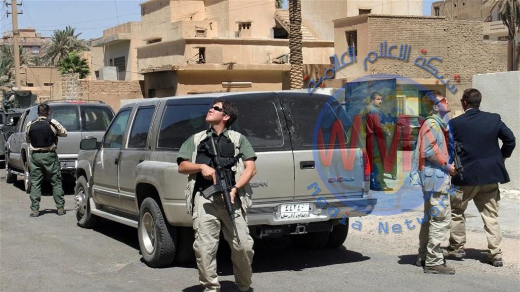 المؤبد لحارس في بلاكووتر متهم بقتل مدنيين عراقيين