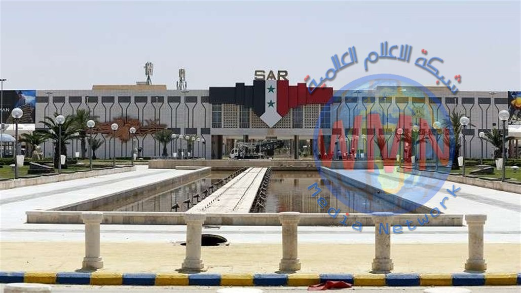 100 شركة عراقية تشارك في معرض دمشق الدولي