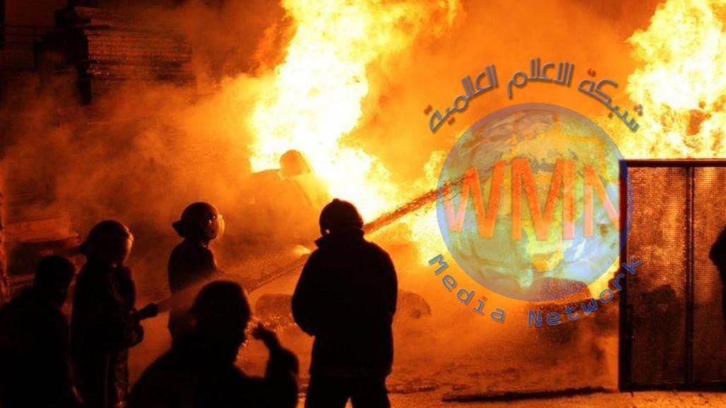 حريق في مدرسة يحير الأهالي… والسبب لن يخطر على البال!