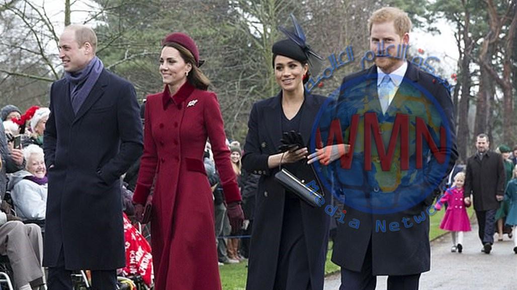 سر الخلاف بين الأميرين ويليام وهاري.. تقارير مفصلة ومصادر موثوقة!