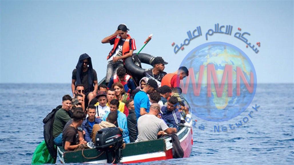 بينهم عراقيون.. الهجرة الدولية: 16954 مهاجرا عادوا طوعا من اليونان
