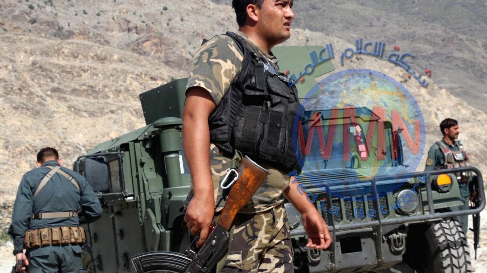 12 قتيلا معظمهم نساء واطفال بانفجار شمال افغانستان