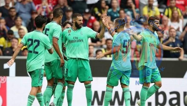 قائمة لاعبي ريال مدريد .. من سيبقى ومن سيرحل؟