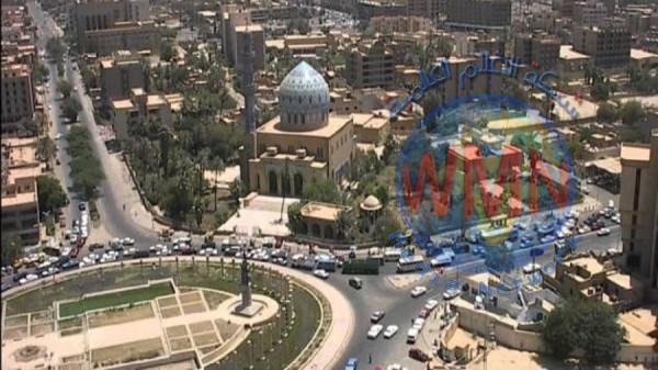 حالة جوية غير متوقعة في العراق هذا الشهر