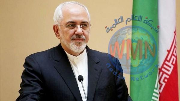 ظريف: العراق الآن هو شريكنا التجاري الكبير