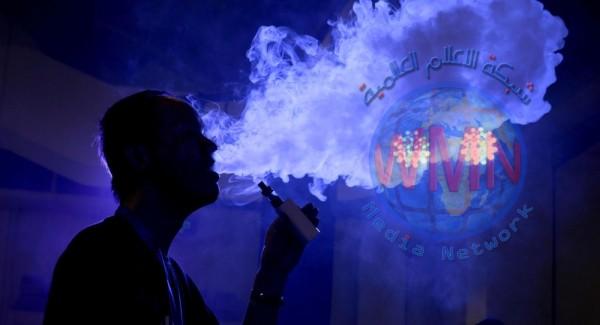 وفاة أول حالة بسبب السجائر الإلكترونية