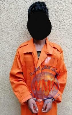 السجن 7 سنوات لتاجر مخدرات في ذي قار