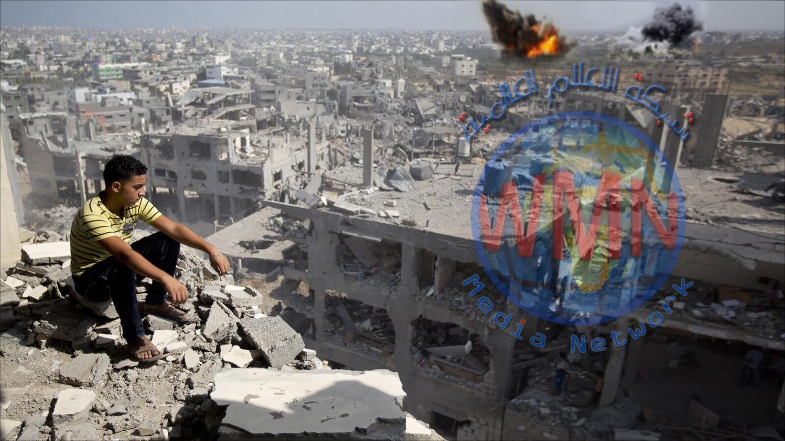 الاحتلال الاسرائيلي: شن الحرب على غزة كان وشيكا جدا قبل أسبوعين