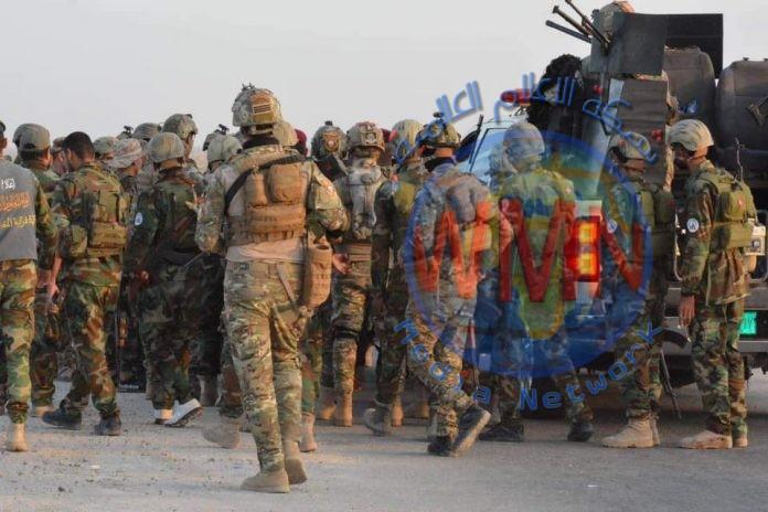 الحشد الشعبي يعلن انطلاق عمليات استباقية في مناطق شمال بابل